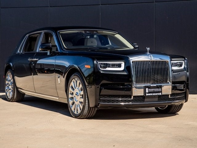 2020 Rolls-Royce Phantom Base EWB in Houston, TX | Houston ...