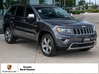 2015 Jeep Grand Cherokee Limited In Houston Tx Houston Jeep Grand Cherokee Rolls Royce North Houston