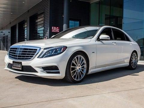 2016 Mercedes-Benz S 550 in Houston, TX | Houston Mercedes ...