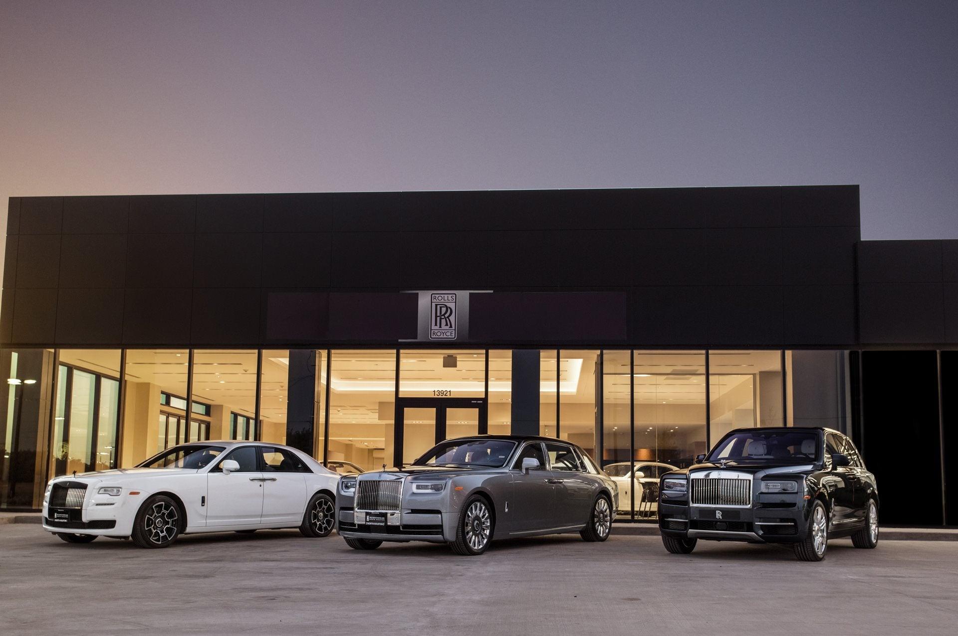 Rolls Royce Dealers >> Learn More About Rolls Royce North Houston Rolls Royce
